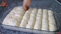 3 Kat Fazla Kabaran Kahvaltılık Tarifi | Renkli Hobi Potato Donuts Recipe, Good Food, Yummy Food, Delicious Donuts, Breakfast Potatoes, Middle Eastern Recipes, Turkish Recipes, Beignets, Cake Recipes