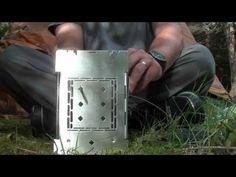 THE FIREBOX STOVE! - YouTube