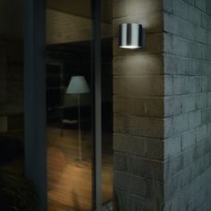 Philips – Bumblebee Wall: wall lights for outdoor lighting, light source inclusive Led Lighting Home, Outdoor Lighting, Stavanger, Led Shop Lights, Wall Lights, Lumiere Led, Lighting Solutions, Lighting Design, Salzburg