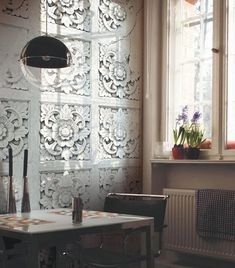 BELLISSIMI WALLPAPERS CON PATTERNS E TEXTURES DA INKIOSTRO BIANCO