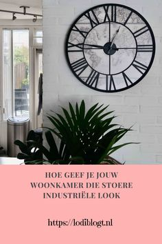 industriële look, industriële meubels, industriële woonstijl Boho Room, Interior Inspiration, Bohemian Style, Cool Style, Van, Design, Fashion, Moda, Style Fashion