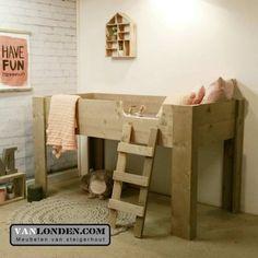 Kids Bedroom, Loft, Table, Furniture, Design, Home Decor, Desk, Decoration Home, Room Decor