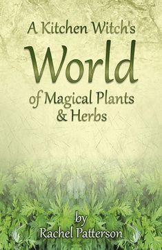 Every plant, every flower, every herb and every tree has energy, and that energy has magical properties. This book is go-to guide on how to work with these magical herbs and plants, how to use them and what to do with them.