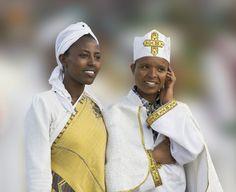 Christian in Ethiopia