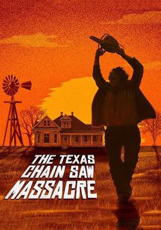 The Texas Chainsaw Massacre (1974) | Who will survive and what will be left of them?