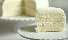 L'irrésistible … tout en blanc Vanilla Cake, Biscuits, Muffins, Desserts, Tarts, Cooking Food, Everything, Projects, White People