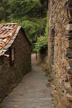 Aldeia - Cerdeira Village