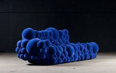 Mutation series sofas and chairs