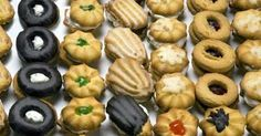 Bakeries, Sushi, Ethnic Recipes, Cookies, Food Recipes, Sweet Treats, Beverages, How To Make, Foods