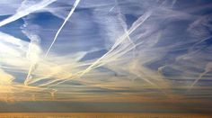 ❥ Neurologist Warns of Exploding Neurodegenerative Disease Due to Chemtrail Toxins
