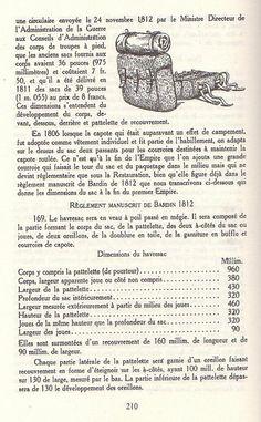 """""""Armement et équipement de l'infanterie francaise"""" de Margerand"""