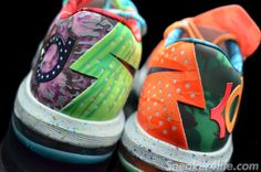 Nike What The KD 6 Nike Shoes Blue, Kd Shoes, Nike Shoes Outfits, Shoes With Jeans, Durant Nba, Kevin Durant, Jeans And Hoodie, Kd 6, Christmas Gifts For Men