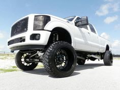 Sweet Ford
