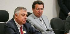 RN POLITICA EM DIA: PF REALIZA BUSCAS EM EMPRESAS DE EX-DIRETOR DA PET...