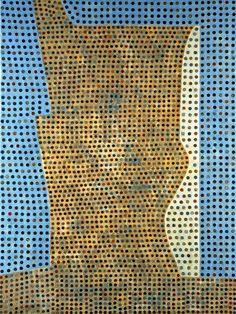 Stefan Ramniceanu - 2001 | 175 x 235 cm