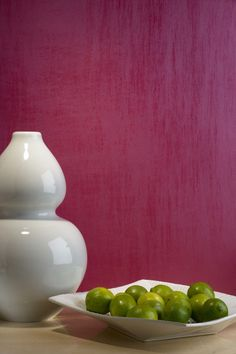 Wallcovering from JJ, EcoWall Fresh, Goodrich