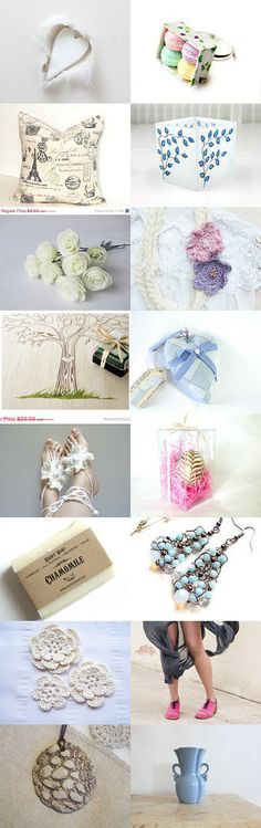 Dream  by daydreamjewels on Etsy--Pinned with TreasuryPin.com