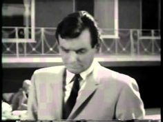 ▶Before The Fugitive, there was Richard Diamond