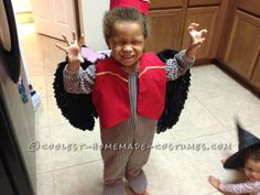 158 best Toddler Halloween Costumes images on Pinterest | Diy costumes Homemade costumes and Toddler halloween costumes  sc 1 st  Pinterest & 158 best Toddler Halloween Costumes images on Pinterest | Diy ...