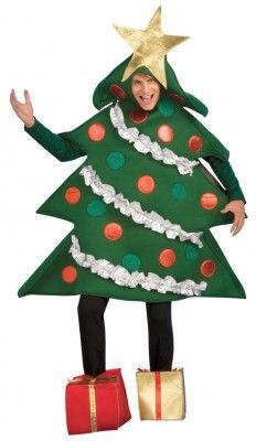 disfraz de arbol de navidad con foami                                                                                                                                                                                 Más