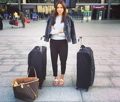 Great travel clothes