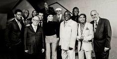 Orquesta Buena Vista Social Club feat. Omara Portuondo