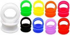 All 9 Pairs Silicone Flared Lip Ear Gauge Tunnels 18 Ear Plugs Total (5mm-4 gauge) soscene http://www.amazon.com/dp/B017J1XVHG/ref=cm_sw_r_pi_dp_SaFowb1Y6D9WK