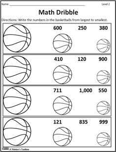 math worksheet : basketball math madness  math worksheets basketball and toolbox : Basketball Math Worksheets