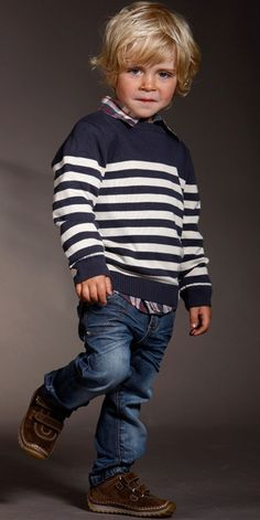 Hello little GQ! Mini menswear is too cute! - Click image to find more Kids Pinterest pins