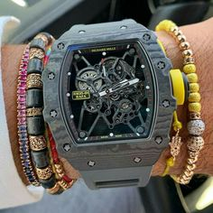 ꜱɪɴ Richard Mille, Audemars Piguet, Tag Heuer, Cartier, Patek Philippe Gold, Patek Philippe Aquanaut, Telling Time, Fine Watches, Luxury Watches For Men