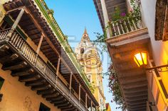Holidays to Cartagena give you a chance to tour one of Colombia's most beautiful colonial cities. This guide to Cartagena has lots of information and photos. Cruise Travel, Cruise Vacation, Norwegian Pearl, Tayrona National Park, Thing 1, Panama Canal, Shore Excursions, Tours, Round Trip