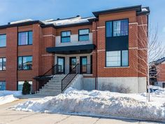 Condo for sale in Brossard - $283,000 Condos For Sale, Outdoor, Home, Outdoors, House, Ad Home, Outdoor Games, Homes, Outdoor Life