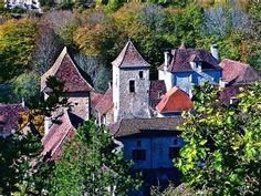 Fransk landsbygd ca 20 000 kr för en vecka