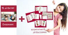 Ovisélet : Nyomtatható feladatlapok Calendar, Learning, Holiday Decor, Studying, Teaching, Life Planner, Onderwijs
