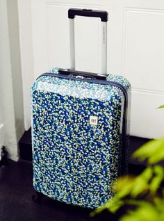 The Best Suitcases For Stylish Travel - Woman And Home