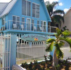 concha azul rental puerto rico - Concha Azul Grande Villa 3BR/3BA 300-400/nite