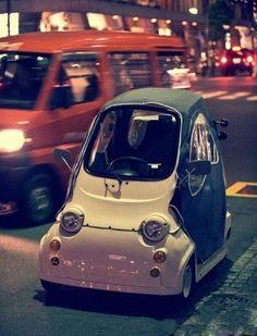 Mini Car- Your Own World