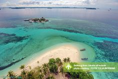 Belitung From Jakarta All Include 05 - 07 October 2013 Link : http://triptr.us/uJ