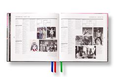 11 | Live From Pentagram, It's Saturday Night Live: The Book! | Co.Design | business + design
