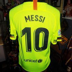 timeless design 26aba 7ebfe 44 Best Lionel Messi Barcelona Jersey images in 2019 ...
