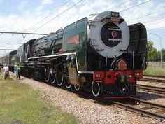 Rovos Rail Pride of Africa Steam Train South African Railways, Safari, Ground Transportation, Travel General, Steam Railway, Old Trains, Out Of Africa, Train Journey, Steam Locomotive