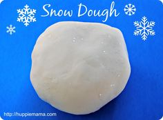 Three ideas for snow play activities, including snow paint, snow dough, and pretend snow. Winter Activities, Christmas Activities, Preschool Activities, Christmas Crafts, Preschool Projects, Preschool Learning, Teaching, Frozen Birthday Party, Frozen Party