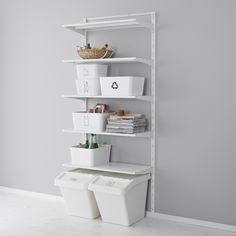 ALGOT systeem | #IKEA
