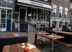 foto's van Morlang in Amsterdam - 3