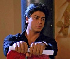 Scene from Dil to Pagal Hai.