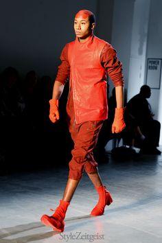 Boris Bidjan Saberi FW15 | StyleZeitgeist Magazine