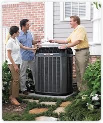 AC repair, furnace repair and heating service in greater Houston area including Cypress, TX. http://www.ajwarrenservice.com