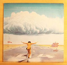MANFRED MANN´S EARTH BAND Watch Vinyl LP - Mighty Quinn Davy s on the Road again