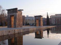 Contemplar un templo egipcio intacto sin salir de Europa