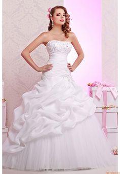 Vestidos de noiva La Lucienne Virginia Amare